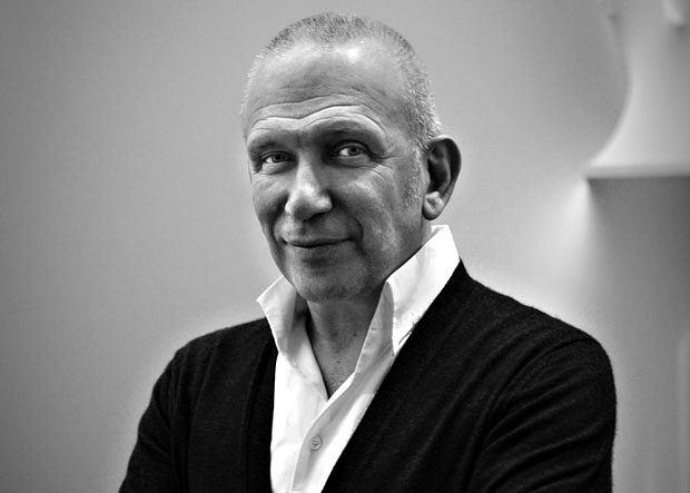 Jean Paul Gaultier: władca kiczu