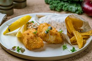 Jak smażyć rybę? Od teraz możecie zjeść smażoną rybę nie tylko podczas wakacji