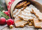 Ciasteczka świąteczne maślane i orzechowe - dwa przepisy na pyszności na Boże Narodzenie