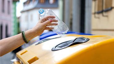 Recycling przynosi korzyści