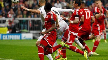 Sergio Ramos strzela swego drugiego gola w meczu!