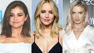 Długie czy krótkie włosy? Te gwiazdy spróbowały obu fryzur. Która wersja lepsza?