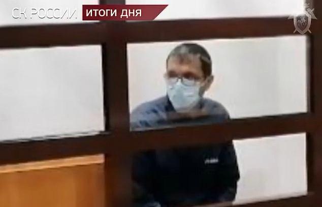 Rosja. Zatrzymano 'maniaka znad Wołgi'. Seryjny morderca zabił 26 kobiet