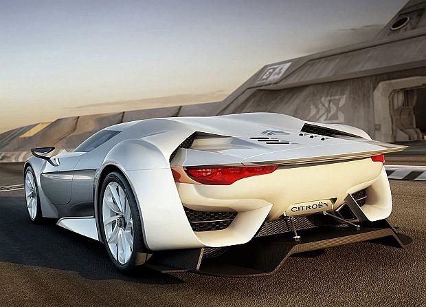 Auto zadebiutowało 2 października na Paris Motor Show 2008