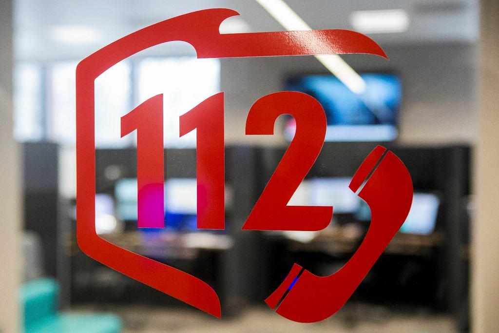 Numer alarmowy 112 obowiązuje w całej Europie (Fot. Grzegorz Bukała / Agencja Gazeta)