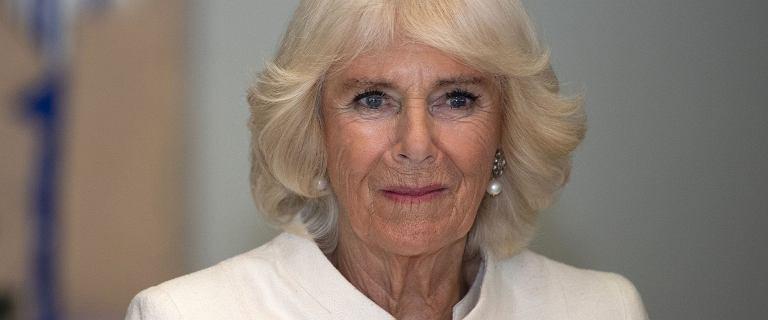 Księżna Camilla przyleciała do Polski na obchody 75. rocznicy wyzwolenia Auschwitz