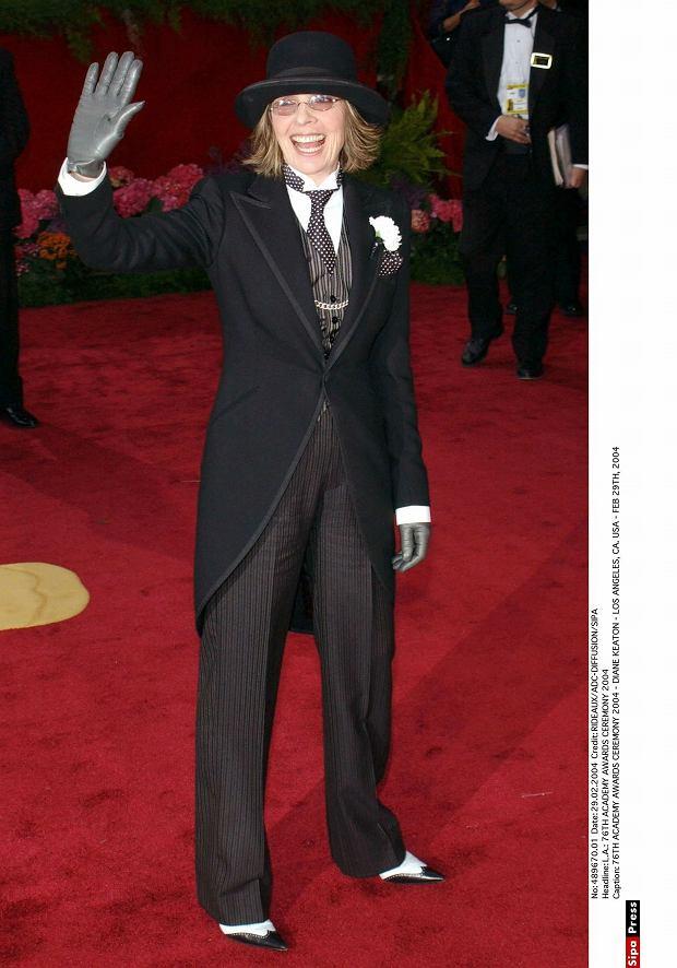 Diane Keaton - Oscary 2004
