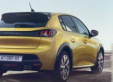 Nowy Peugeot 208 - to może być najjaśniejsza mała gwiazda Genewy