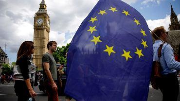 Unia Europejska musi przemyśleć brexit i zrobić rachunek sumienia