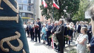 Obchody 60. rocznicy Poznańskiego Czerwca