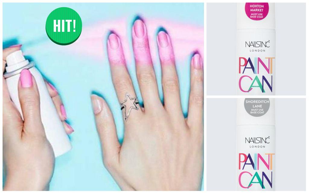 Nailsinc Paint Can