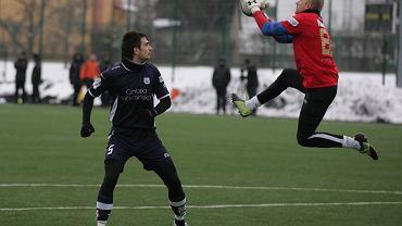 Paweł Baranowski i Piotr Skiba