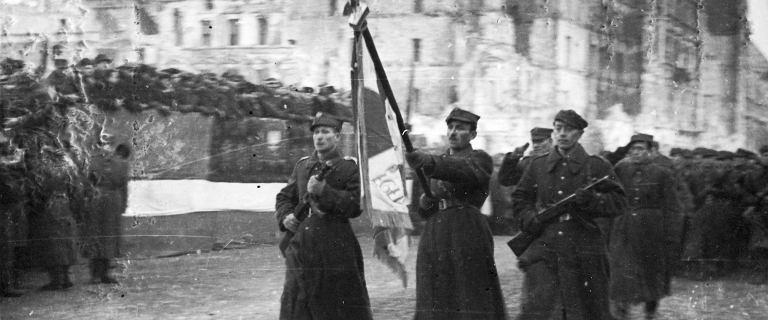 MSZ odpowiada na rosyjskie dokumenty nt. Powstania Warszawskiego