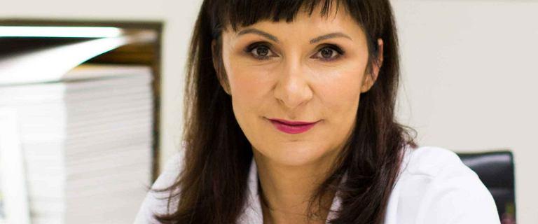 """Prof. Dębska: """"Kobiety mówią, że czują się zdradzone"""""""