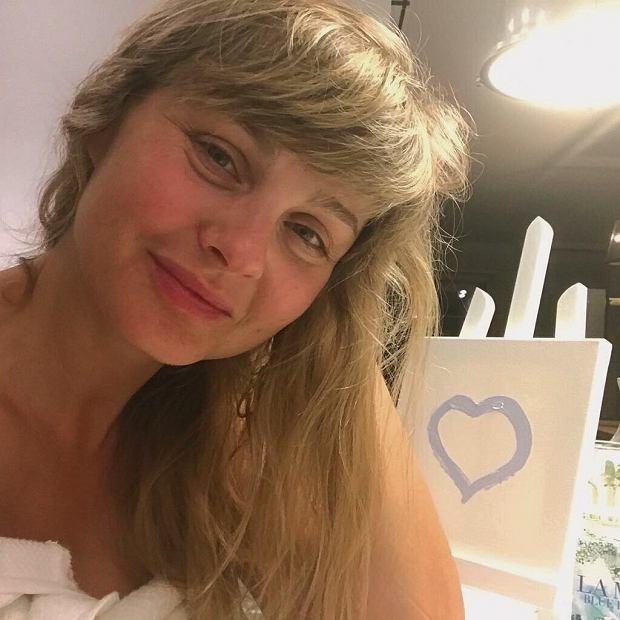 Socha pokazała zdjęcie w grzywce i bez makijażu. Fani: Wygląda jak 18-latka
