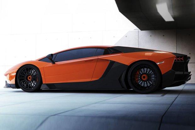 Renm Aventador LE-C