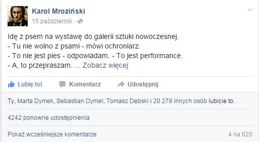 Karol Mroziński