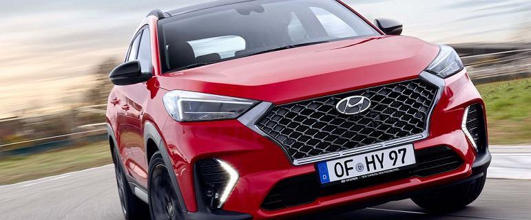 Znaleźliśmy najtańszą wersję Hyundaia Tucson. Co oferuje?