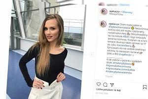 """Agnieszka Kaczorowska zmieniła dziecku dietę. """"Zdecydowaliśmy się na BLW"""""""