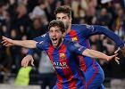 Barcelona - PSG. Podsumowanie, składy, gole [WIDEO]