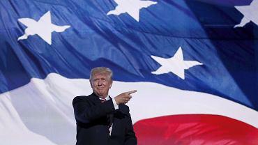 Donald Trump ma kolejne pomysły na politykę międzynarodową