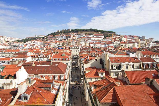 Lizbona zakupy. Gdzie robić zakupy w Lizbonie?