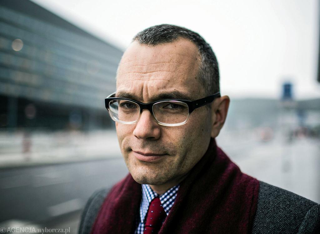 Adwokat Mikołaj Pietrzak