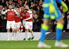 Arsenal pokonał Napoli w Lidze Europy. Niesamowita końcówka na stadionie Villarrealu