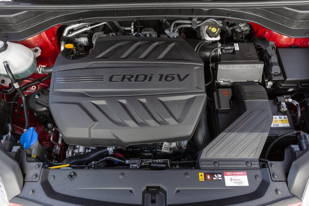 1.7 CRDI Hyundai/Kia