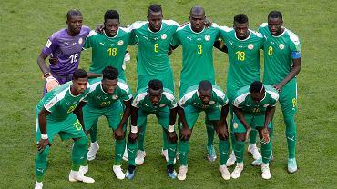 MŚ 2018. Senegal przed meczem z Kolumbią