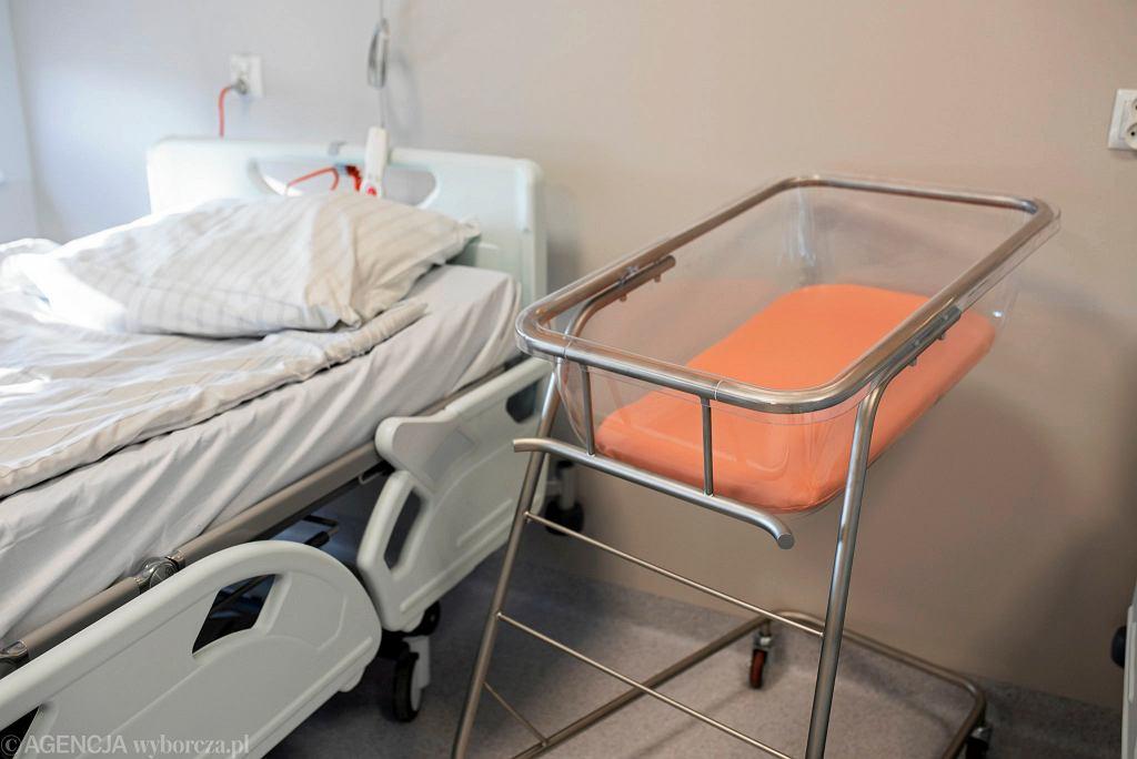 Busko-Zdrój. Szpital zapłaci pacjentce 2 mln odszkodowania za błąd lekarski (zdjęcie ilustracyjne)