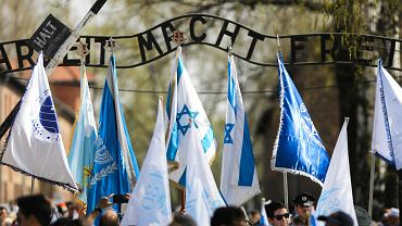 Deklaracja Mateusza Morawieckiego i Benjamina Netanjahu jest krytykowana przez izraelskiego historyka / Zdjęcie ilustracyjne