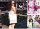 """Ma 20 lat, studiuje i prowadzi firmę """"Letter bag"""". Jej produkty noszą Cara Delevingne, Magda Frąckowiak i Edyta Górniak [WYWIAD]"""