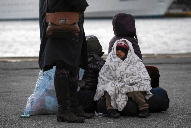 Największe zagrożenie dla świata: kryzys migracyjny