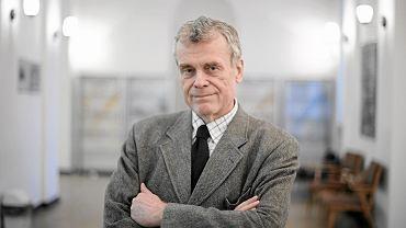prof. Bogdan Wojtyniak