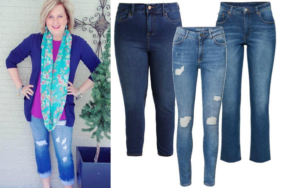 Modowy dla 50 plus blog Blog modowy