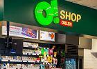 Nowe sklepiki na stacjach Orlenu O! Shop. Co w nich kupimy? Od listopada wodę pod marką O!, a potem także słodycze