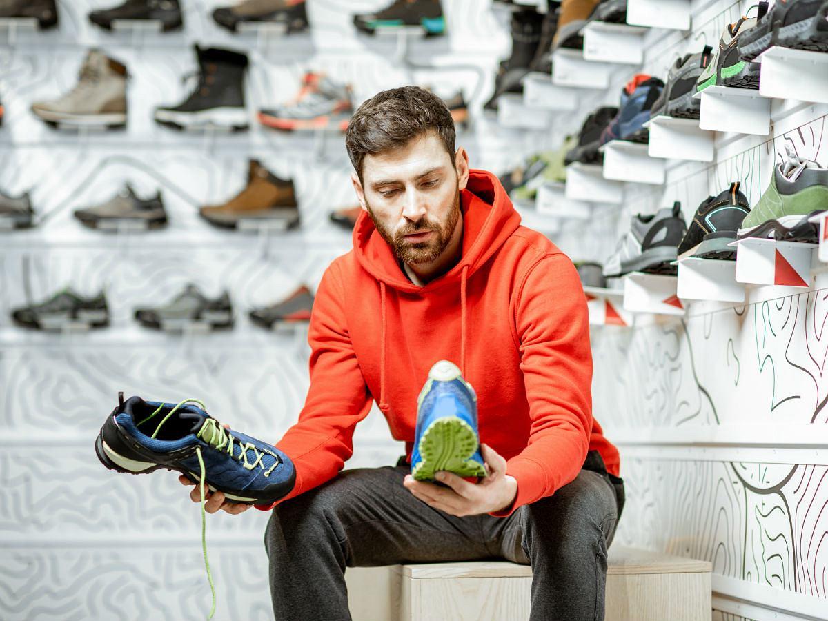 obuwie buty adidas nike #1655727 | MODA i URODA » MĘSKA