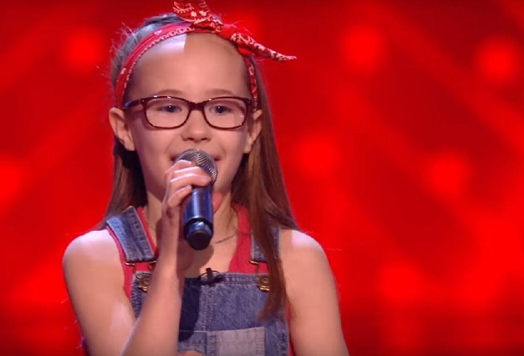 9-latka zachwyciła wykonaniem 'Don't Stop Me Now' zespołu Queen