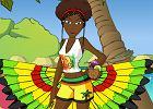 Ubieranka: Jamajka