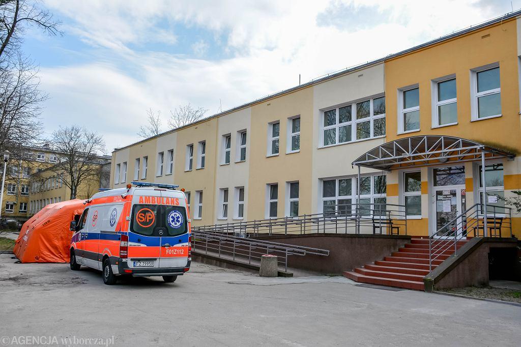 Szpital Uniwersytecki w Zielonej Górze