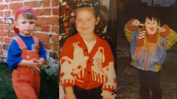 """Wspominamy, jak kiedyś ubierali i czesali nas rodzice. """"Czułam się jak ludzik Michelin"""""""