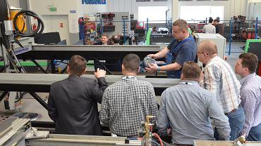Dystrybutorzy z kilkunastu krajów świata i z Polski uczestniczyli w warsztatach w białostockim Promotechu