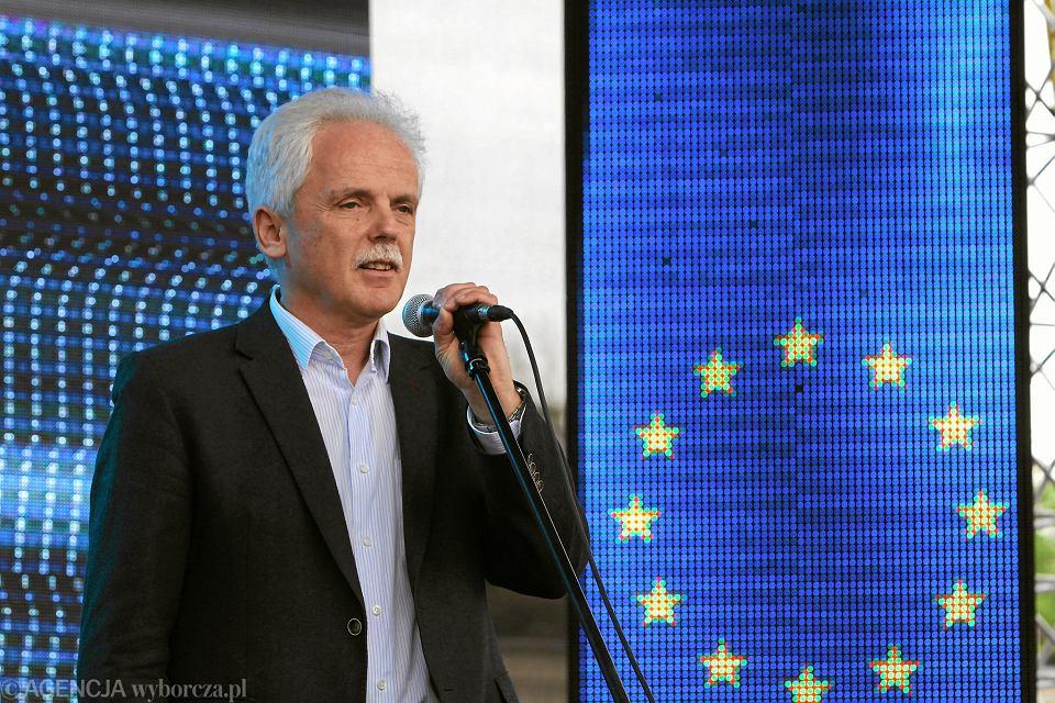 Stanisław Huskowski, a także Ryszard Lech i Mirosław Lubiński nie wejdą do wspólnego klubu Koalicji Obywatelskiej w sejmiku dolnośląskim.