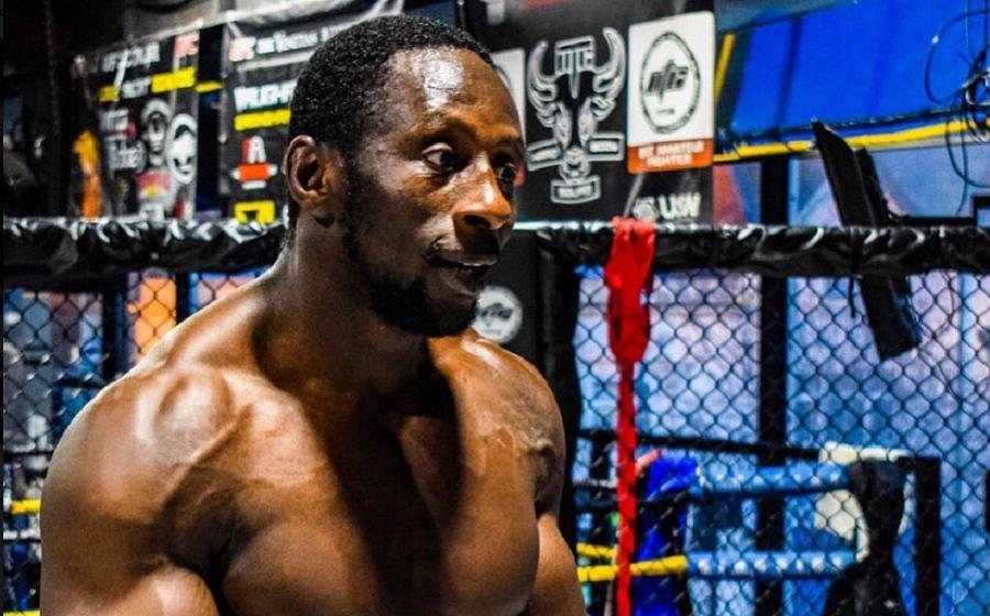 Yannick Bahati