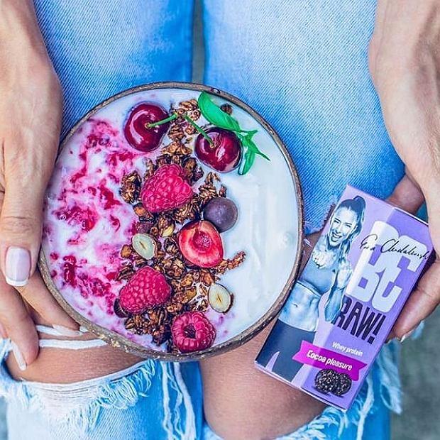 Tygodniowy jadłospis od Ewy Chodakowskiej