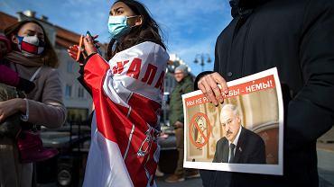 Białoruś. Milicja weszła do siedziby Związku Polaków w Grodnie
