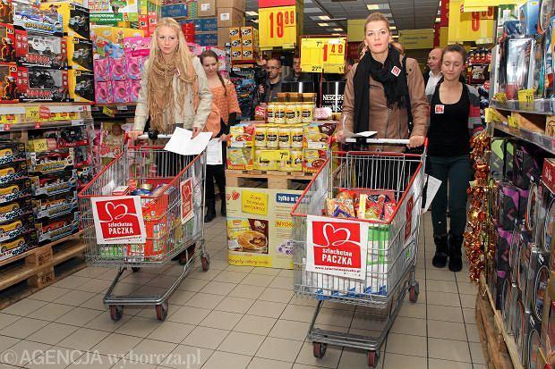 Siostry Radwańskie promują akcję