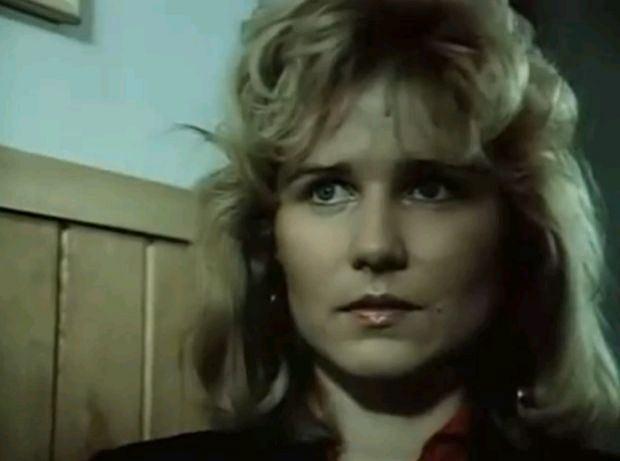Grażyna Błęcka-Kolska, Kasia z filmu 'Kogel-Mogel'