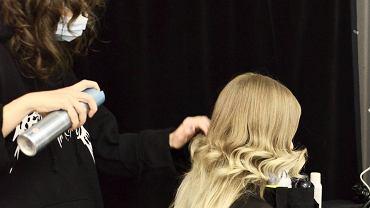 fryzjer - zdjęcie ilustracyjne.